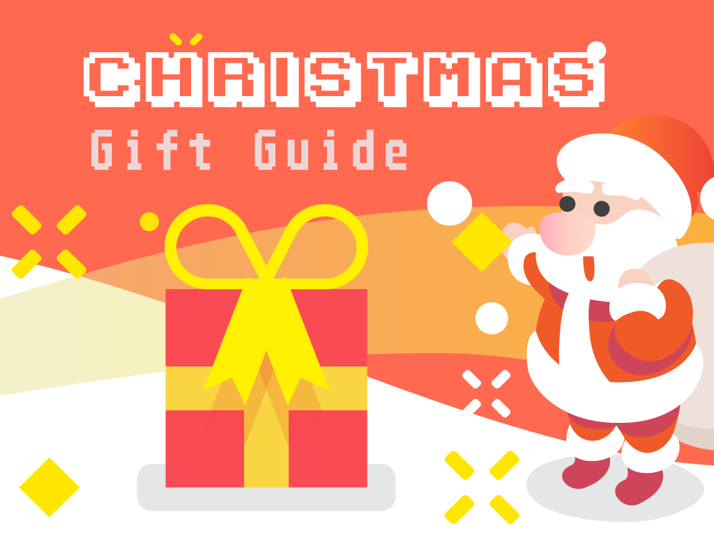 Christmas Gift Suggestions!