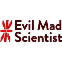 Evil Mad Scientist Australia