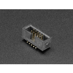 SWD 0.05 Pitch Connector - 10 Pin SMT Box Header Australia