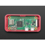 Pi Foundation Raspberry Pi Zero Case + Mini Camera Cable Australia