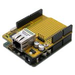 Ethernet Shield With PoE Australia