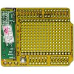 Receiver Shield for Arduino: 315MHz / 433MHz Australia