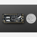 Adafruit Feather M0 with RFM95 LoRa Radio - 900MHz Australia