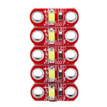 LilyPad Compatible LED module 5pcs 1set Australia