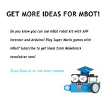 mBot v1.1 - Blue (Bluetooth Version) Australia
