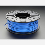 PLA Filament for 3D Printers - 3mm Diameter - Blue - 1KG Australia