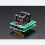 SMT Test Socket - Medium SOIC-8 (200mil) Australia