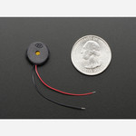 Small Enclosed Piezo w/Wires Australia