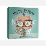 My Little Geek by Andrew & Sarah Spear Australia