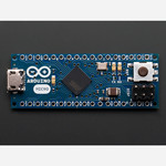 Arduino Micro without Headers - 5V 16MHz ATmega32u4 - Assembled Australia