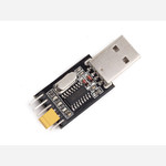 CH340G USB to Serial (TTL) Module/Adapter Australia