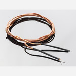 Thermocouple Type-K Glass Braid Insulated [K] Australia