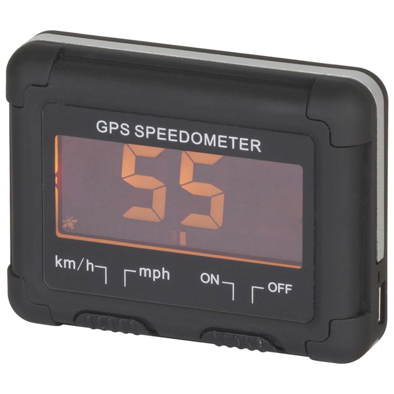Lcd Gps Speedometer Australia