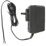 Mains Adaptor 24VAC 1A Unregulated Bare Ends Australia