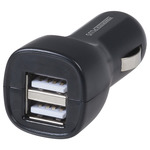 2.4A Dual USB Car Cigarette Lighter Adaptor Australia