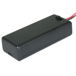 2AAA Switched Battery Enclosure Australia