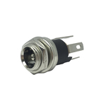 2.1mm Bulkhead Male DC Power Connector Australia