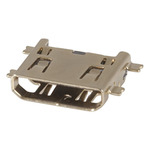 USB Type B PC Mount Socket Australia