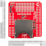 SparkFun Electric Imp Shield Australia