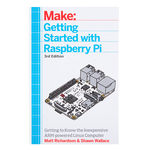 Getting Started with Raspberry Pi - 3rd Edition Australia