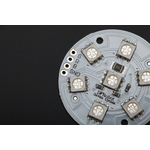 Light Disc with 7 SMD RGB LED Australia