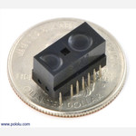 Sharp GP2Y0D805Z0F Digital Distance Sensor 5cm Australia