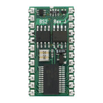 Parallax BASIC Stamp 2 Module #BS2-IC Australia