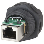 RJ45 Connectors IP67 Rated - Socket Australia