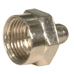 F59 TYPE 75 OHM DUMMY LOAD F CONNECTOR Australia