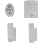 100 Zone Wi-Fi Alarm Kit with App Australia
