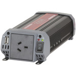 200W 12VDC to 230VAC Pure Sine Wave Inverter - Electrically Isolated Australia