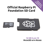Little Bird Raspberry Pi 3 Plus Complete Starter Kit Australia