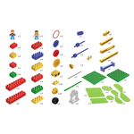 Stem Bird Blocks - Young Mechanics Australia