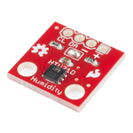 SparkFun Humidity and Temperature Sensor Breakout - HTU21D Australia