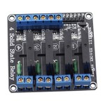 5V 4 Channel Solid State Relay Australia