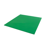 Makerspace building block plate (Green) Australia