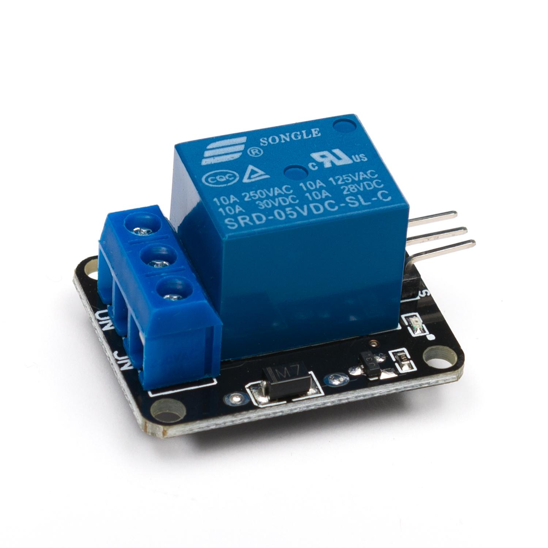 5v 1 Channel Relay Board Module Australia Little Bird Dpdt 12v Datasheet