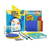 Tech Will Save Us Sew & Glow Kit Australia