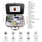 CrowPi - Basic Compact Raspberry Pi Educational Kit Australia