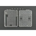 ABS Transparent Case for Arduino UNO R3 (LEGO Compatible) Australia