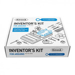 Inventor's Kit for the Arduino Australia